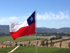 casablanca flag