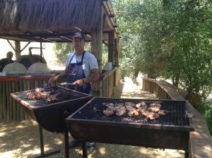Chocalan BBQ
